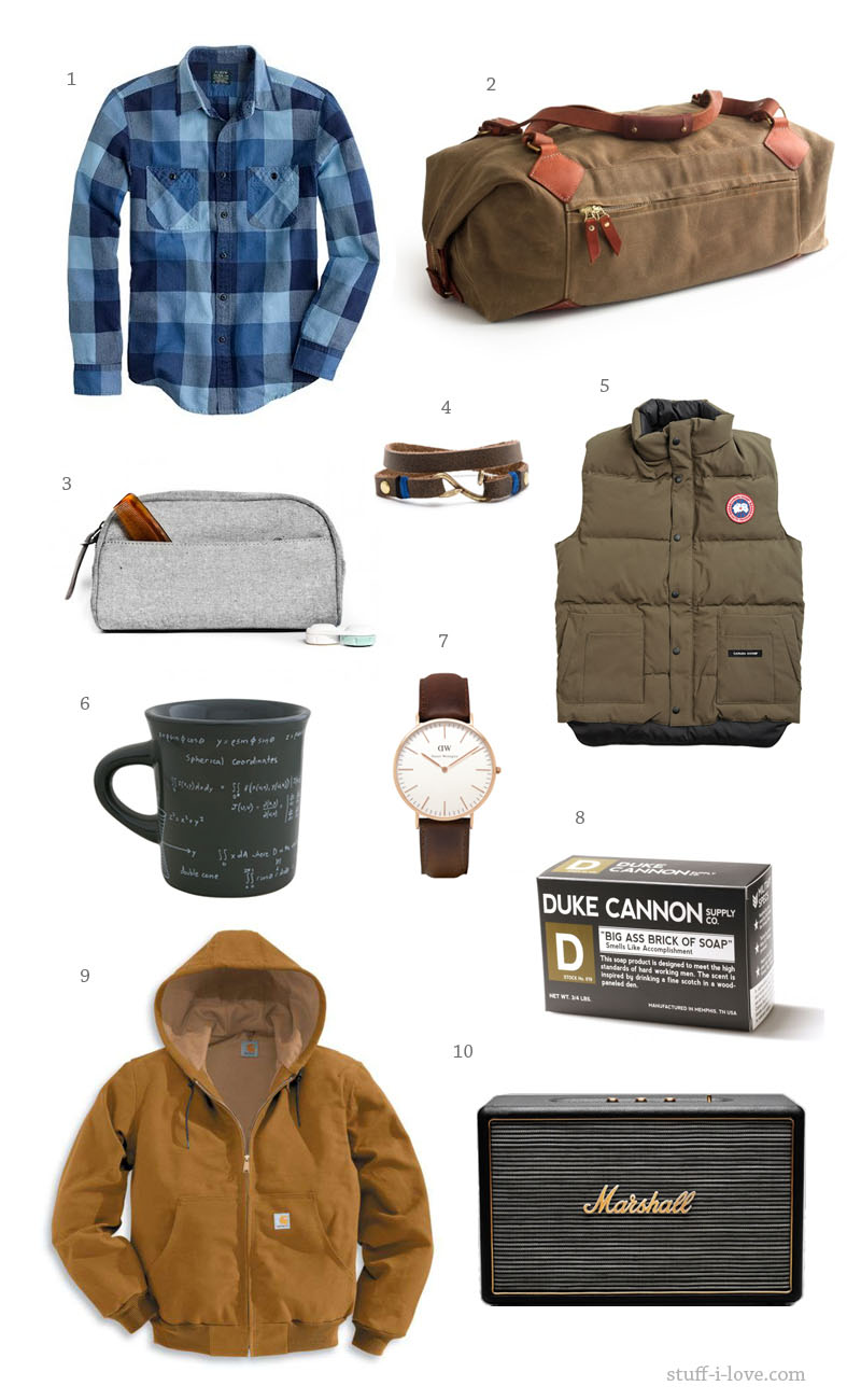 gifts for men christmas gifts for men