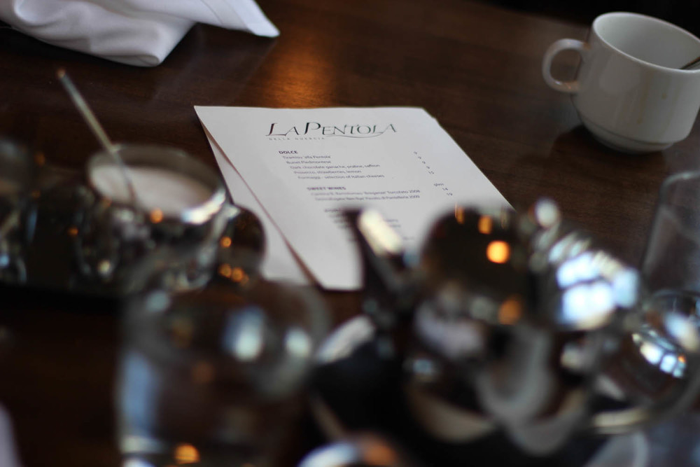 BEST BRUNCH IN VANCOUVER - LA PENTOLA, OPUS HOTEL, YALETOWN | STUFF I LOVE VANCOUVER CITY GUIDE