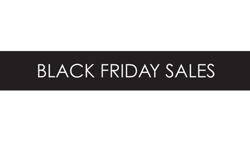 Black Friday 2015 :: The Complete Roundup