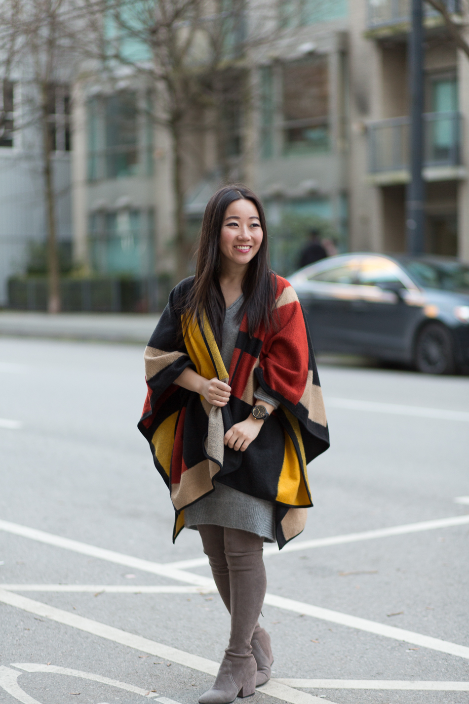 vancouver fashion blogger