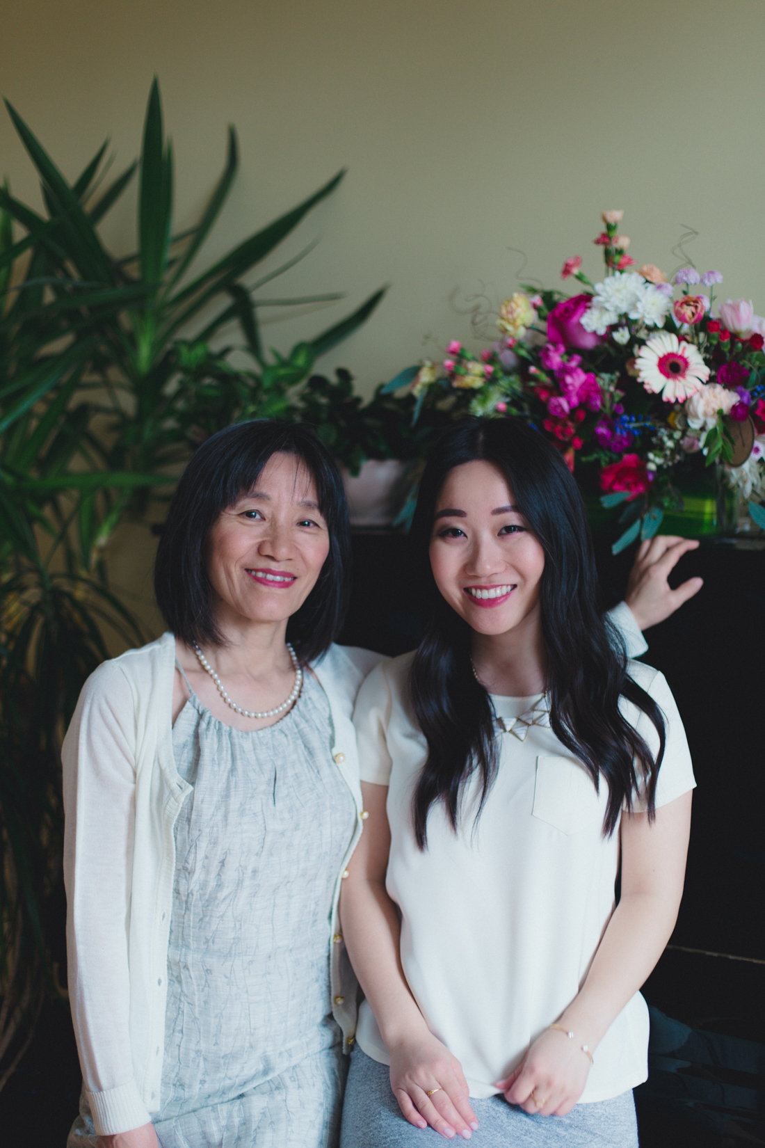 Mother Daughter Korean Beauty blog