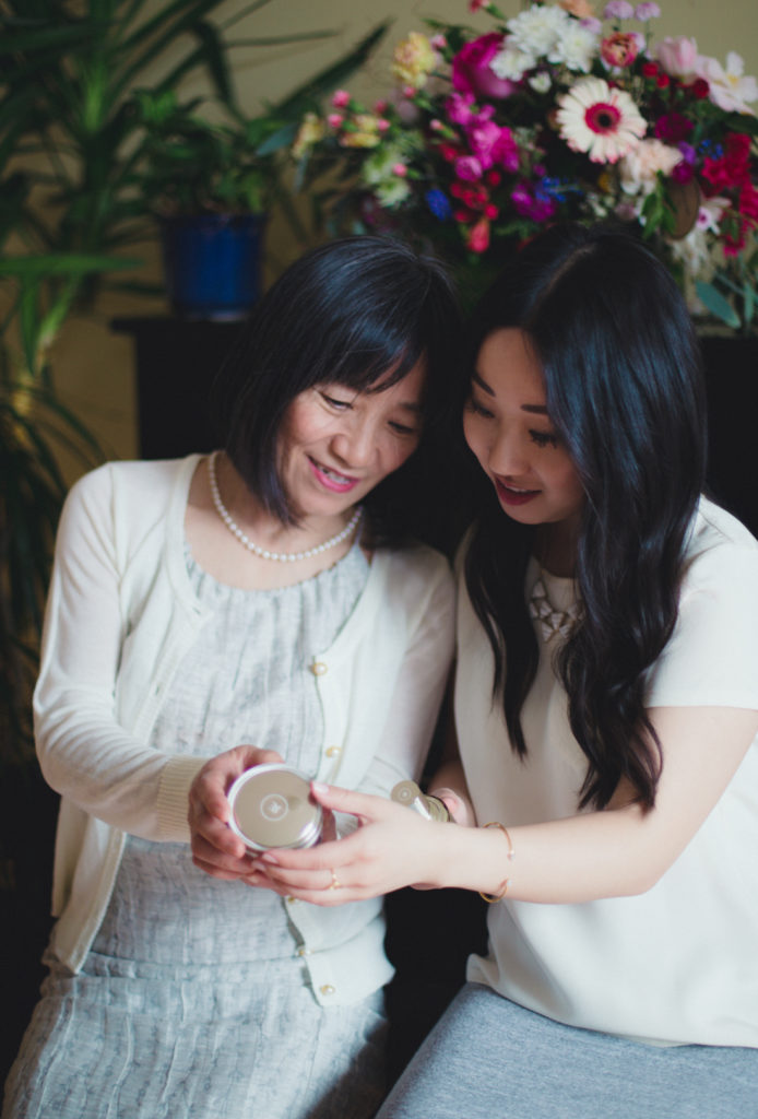 5 Things I Learned About Beauty from my Korean Mother