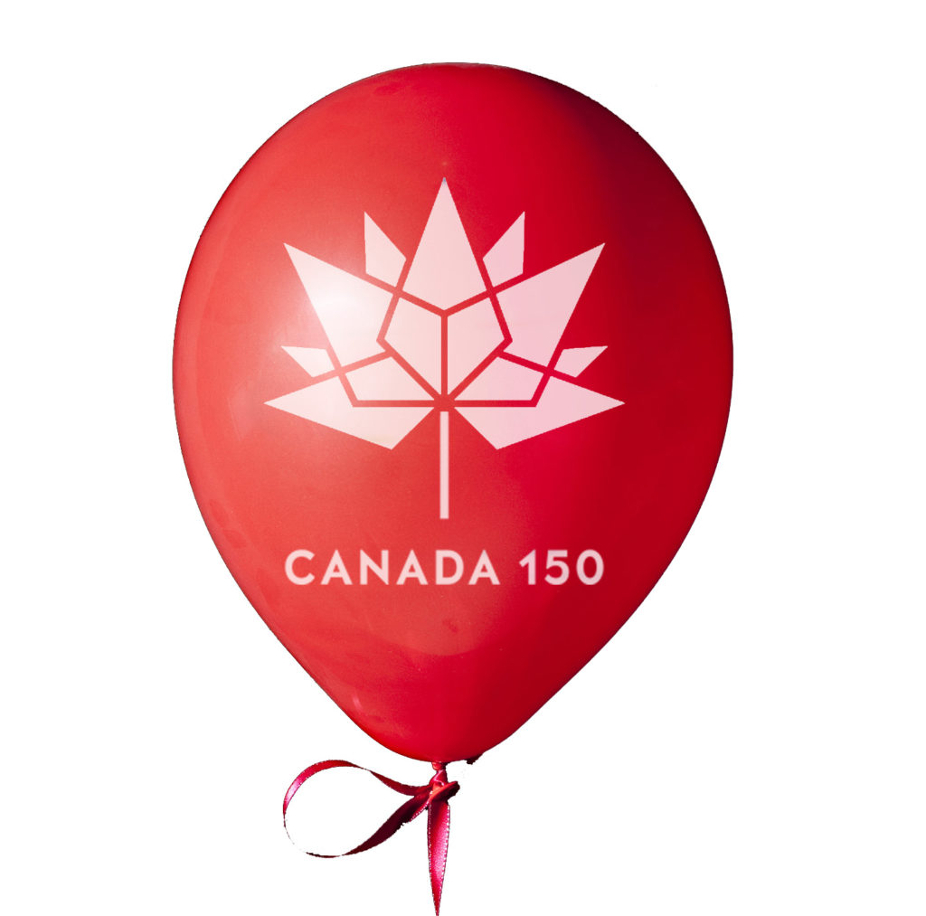 Stuff I Bought: #Canada150 and 4th of July Sales