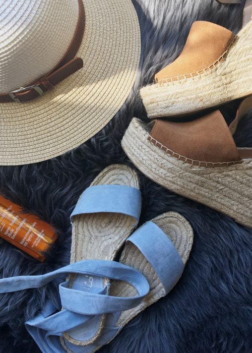 Must Have Summer Espadrilles
