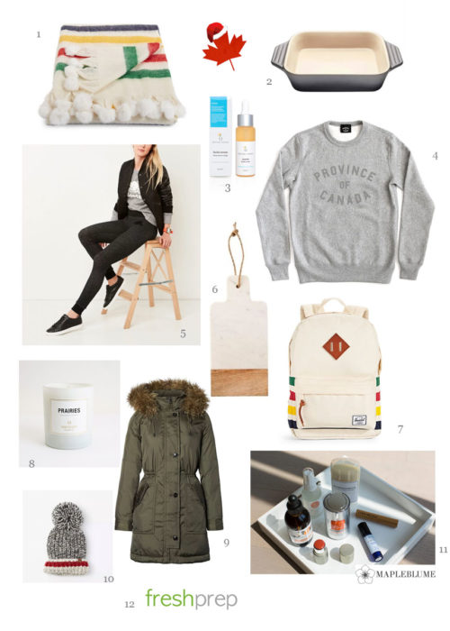 Last Minute Holiday Gifts for Her – Canadian Edition