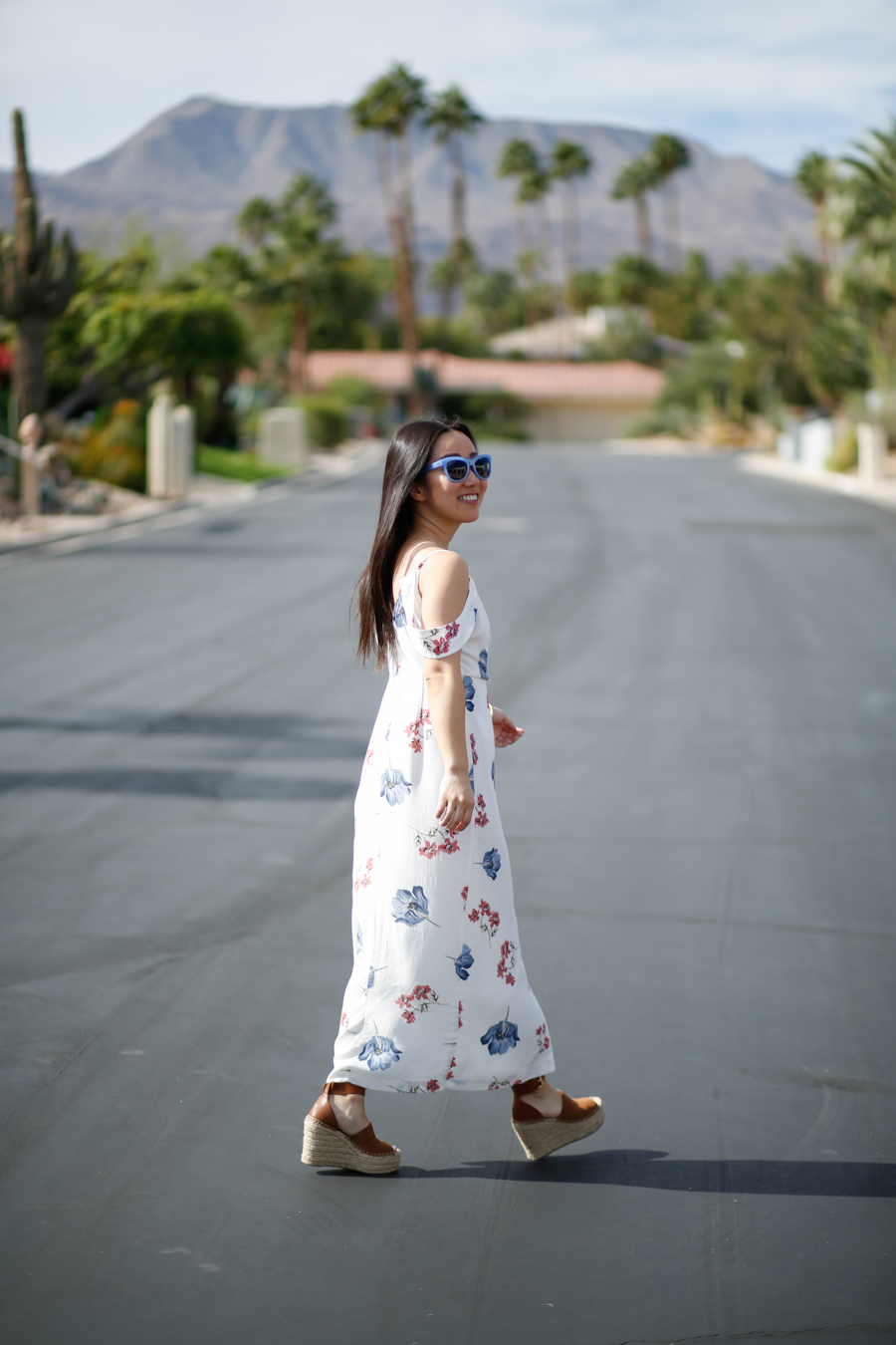 palm desert vacation outfit